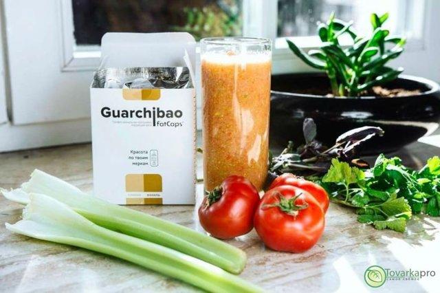 guarchibao fatcaps для похудения: Отзывы реальных покупателей и цена на средство Гуарчибао.