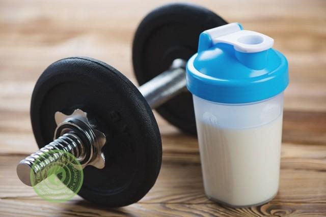 Протеин для похудения девушкам: Какой выбрать, как пить