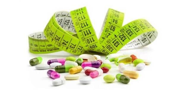 Лида таблетки для похудения. Отзывы и цена на тайские капсулы lida Максимум