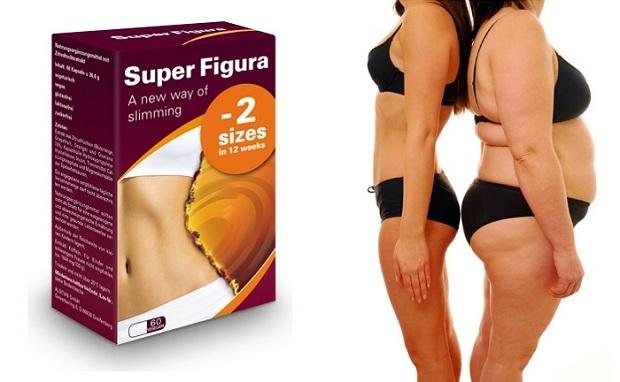 Препарат для похудения Супер Фигура: Цена на средство и отзывы на super figura, где купить