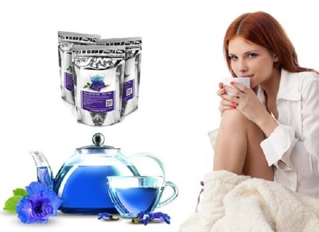 Пурпурный чай Чанг Шу: Реальные отзывы – отрицательные и врачей, цена и где купить