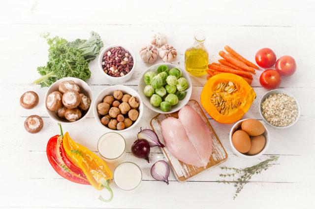 Похудеть на 5 кг за месяц реальная диета, меню и упражнения дома