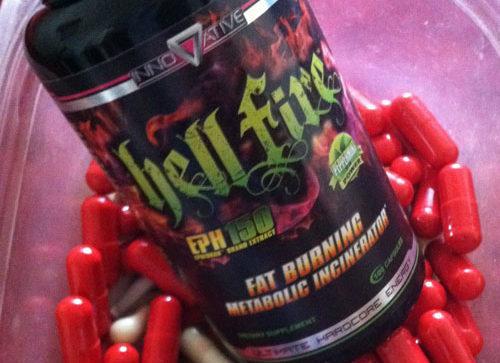 hellfire жиросжигатель: Отзывы и инструкция по применению на хелфаер, фото до и после