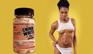 Жиросжигатель Чина Вайт – отзывы на china white 25 от cloma pharma
