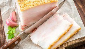 Диета на сале для похудения: Меню, отзывы о сальной диете