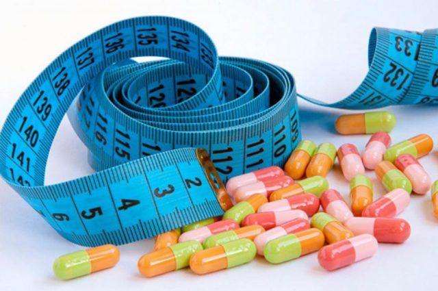 Цефамадар таблетки для похудения: Отзывы и цена в россии, москве