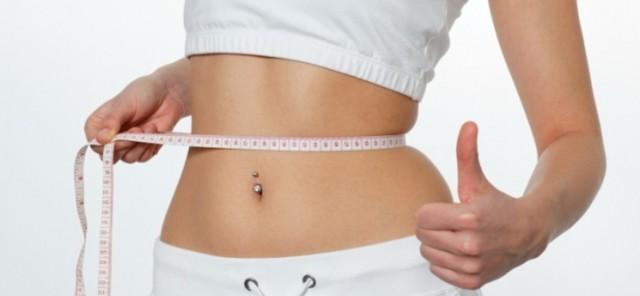 На сколько худеют от спорта: -5 кг на правильном питании