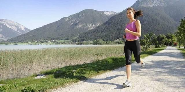 Бег для похудения, как бегать, чтобы похудеть для начинающих