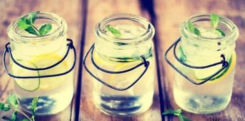 Вода Сасси для похудения: Рецепт приготовления и отзывы