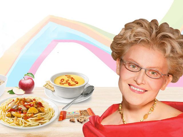 Диета Елены Малышевой для похудения в домашних условиях