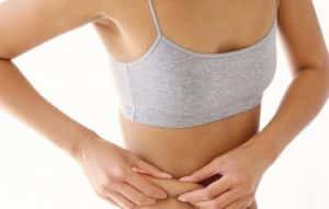 Массаж живота для похудения дома. Как делать эффективно, видео