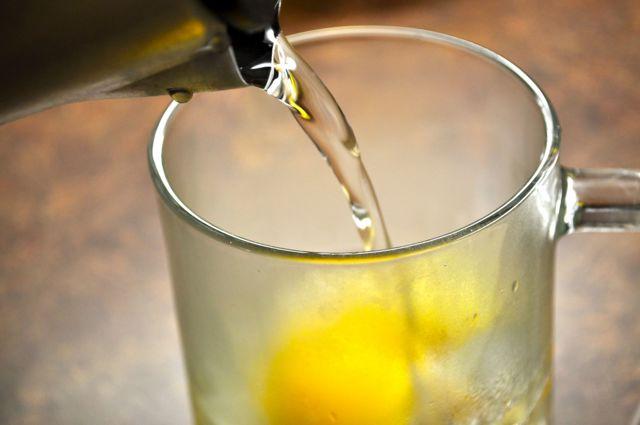 Вода с лимоном для похудения отзывы похудевших: Как пить горячую воду на ночь