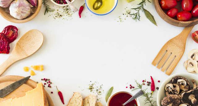 Сбалансированное питание для похудения: Меню на неделю