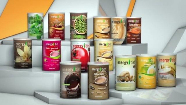 Энерджи Диет (energy diet): Отзывы с официального сайта на коктейли, еду, программу для похудения с фото