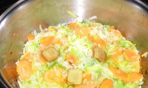 Луковый суп для похудения: Диета, как приготовить