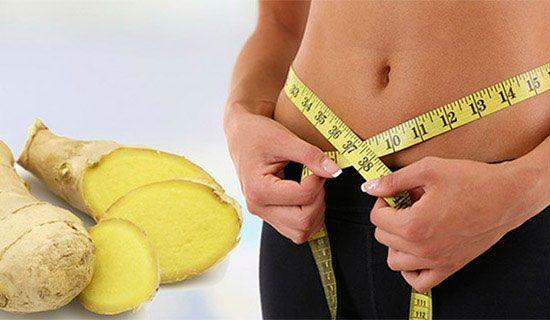 Леди Слим – имбирный чай для похудения. Отзывы и результаты