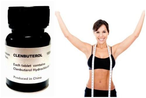 Таблетки Кленбутерол для похудения – отзывы и инструкция по применению на жиросжигатель