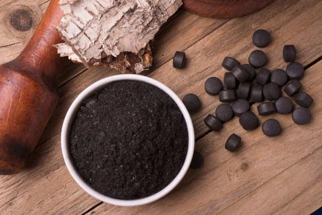 Угольные таблетки для похудения, как пить*Отзывы и инструкция по применению