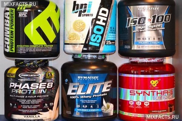 Протеин Для Похудения Результаты. Лучший протеин для похудения