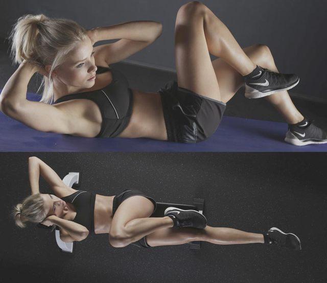 Вечерняя зарядка для похудения: Видео в домашних условиях, гимнастика на ночь