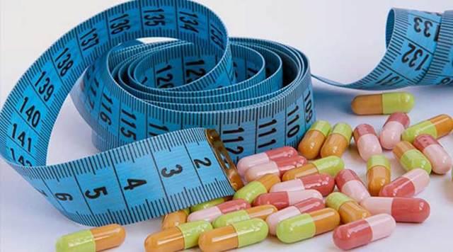 Мочегонные средства для похудения в домашних условиях: Таблетки без вреда для здоровья, отзывы