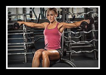 Как похудеть в руках и плечах: Что делать, чтобы похудели руки