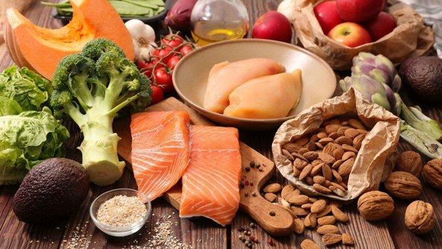 Что есть чтобы похудеть: Список продуктов и таблица для похудения