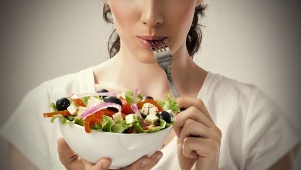 План питания для похудения на месяц: Подробное меню, в домашних условиях