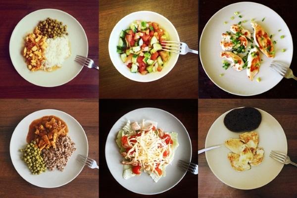 Что можно есть вечером при похудении: Список продуктов, советы диетологов