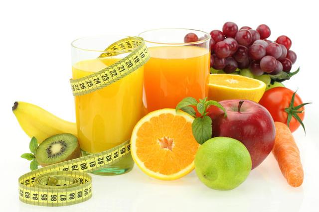 Ежедневный рацион питания для похудения: Как составить