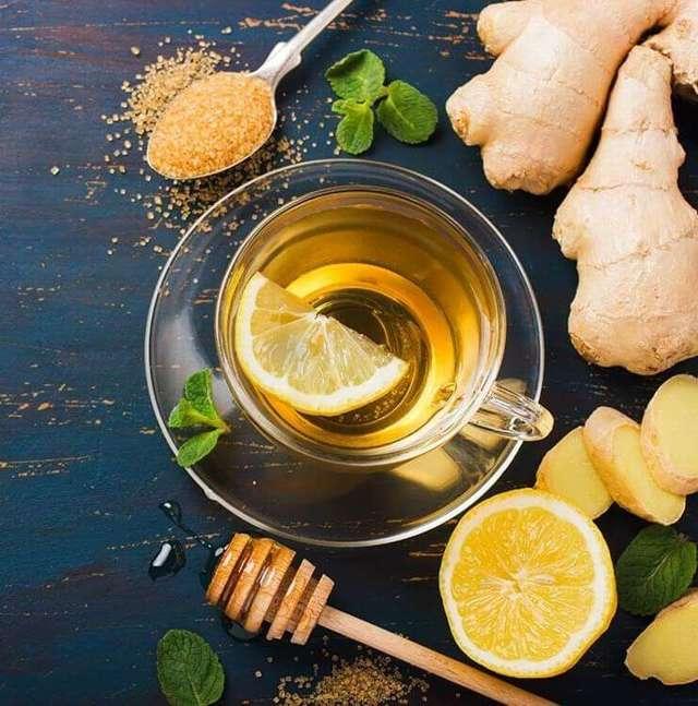 Имбирь для похудения: Рецепты с корнем имбиря, вред и польза, применение, как употреблять