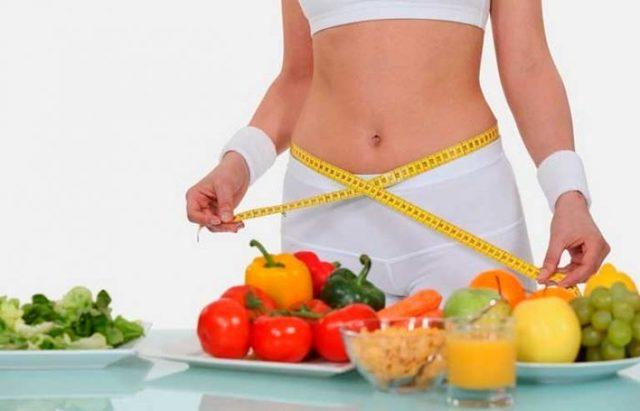 Как похудеть после нового года: Правила снижения веса дома и диета