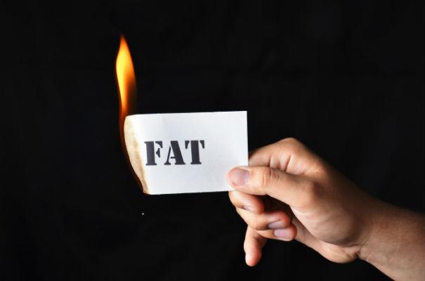 Список самых эффективных ЭКА-жиросжигателей