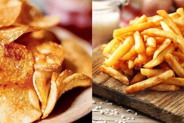 Что нельзя есть при похудении* Список запрещенных продуктов при похудении, таблица