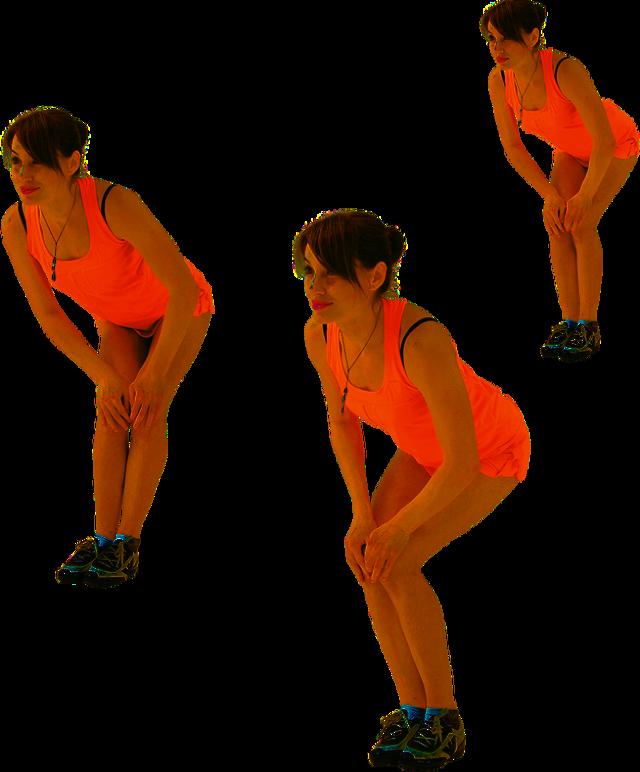 Упражнения для похудения: Эффективный комплекс для начинающих