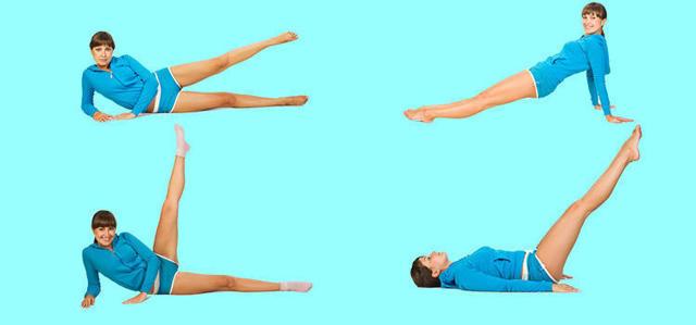 Как Похудеть За 10 Минут Ляшки. Отвечаем на вопрос: как убрать ляшки подростку за неделю? 3 лучших упражнения от жира на бедрах