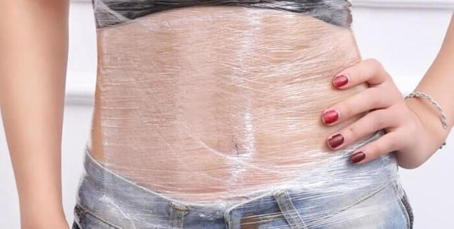 Как похудеть за неделю на 5 кг дома женщине без диет, убрать живот