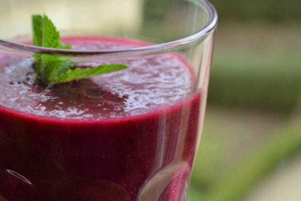 Кефир со свеклой для похудения, рецепт, отзывы: Как принимать