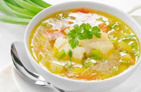 Диетические блюда для похудения, рецепты в домашних условиях