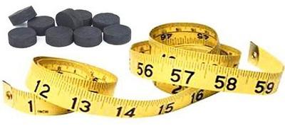 Активированный уголь для похудения, отзывы. Как похудеть, рецепты