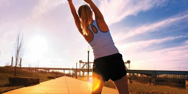 Зарядка для похудения: Утренняя в домашних условиях для живота и боков для начинающих в картинках