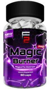Жиросжигатель magic burner f2 – отзывы на Мэджик Бёрнер и как принимать