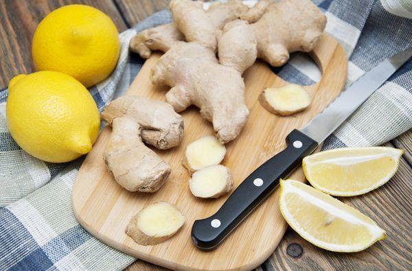 Имбирная вода с лимоном для похудения* Можно ли похудеть, если пить воду с лимоном и имбирем
