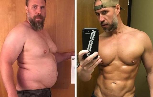 Кето диета меню на неделю для мужчин, для похудения с рецептами