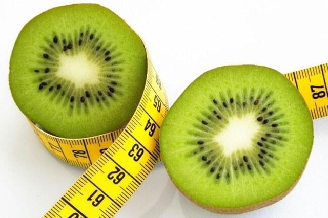 Киви для похудения: Полезные свойства фрукта, противопоказания