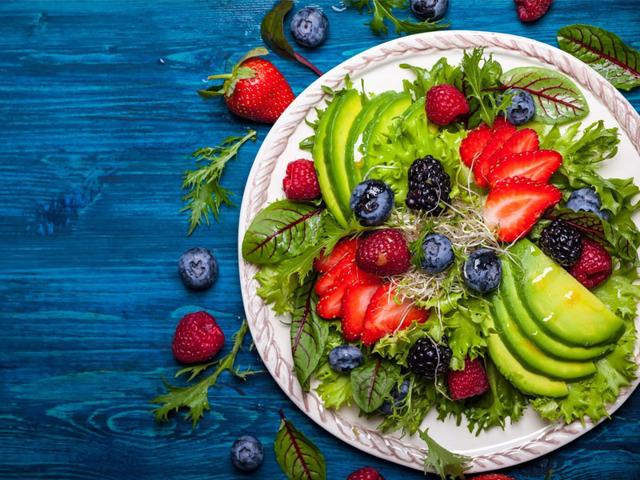 Правильное питание для похудения: Меню на неделю и таблица с рецептами пп для женщин