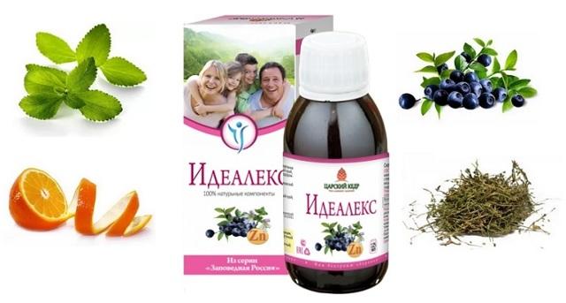 Идеалекс для похудения. Отзывы и цена, где купить препарат в Москве
