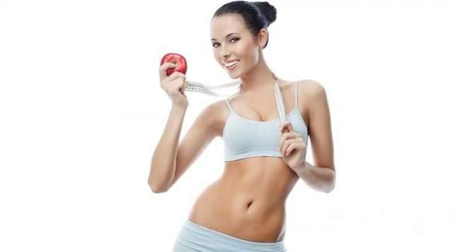Что есть после тренировки для похудения: Вечером, девушкам