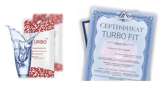 Турбофит и Редуслим: Как принимать и чем отличается turbo от reduslim