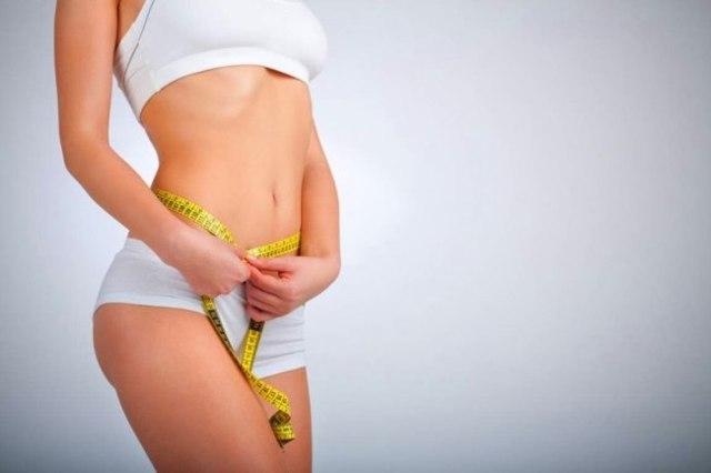 Народные средства для похудения: Как похудеть за неделю